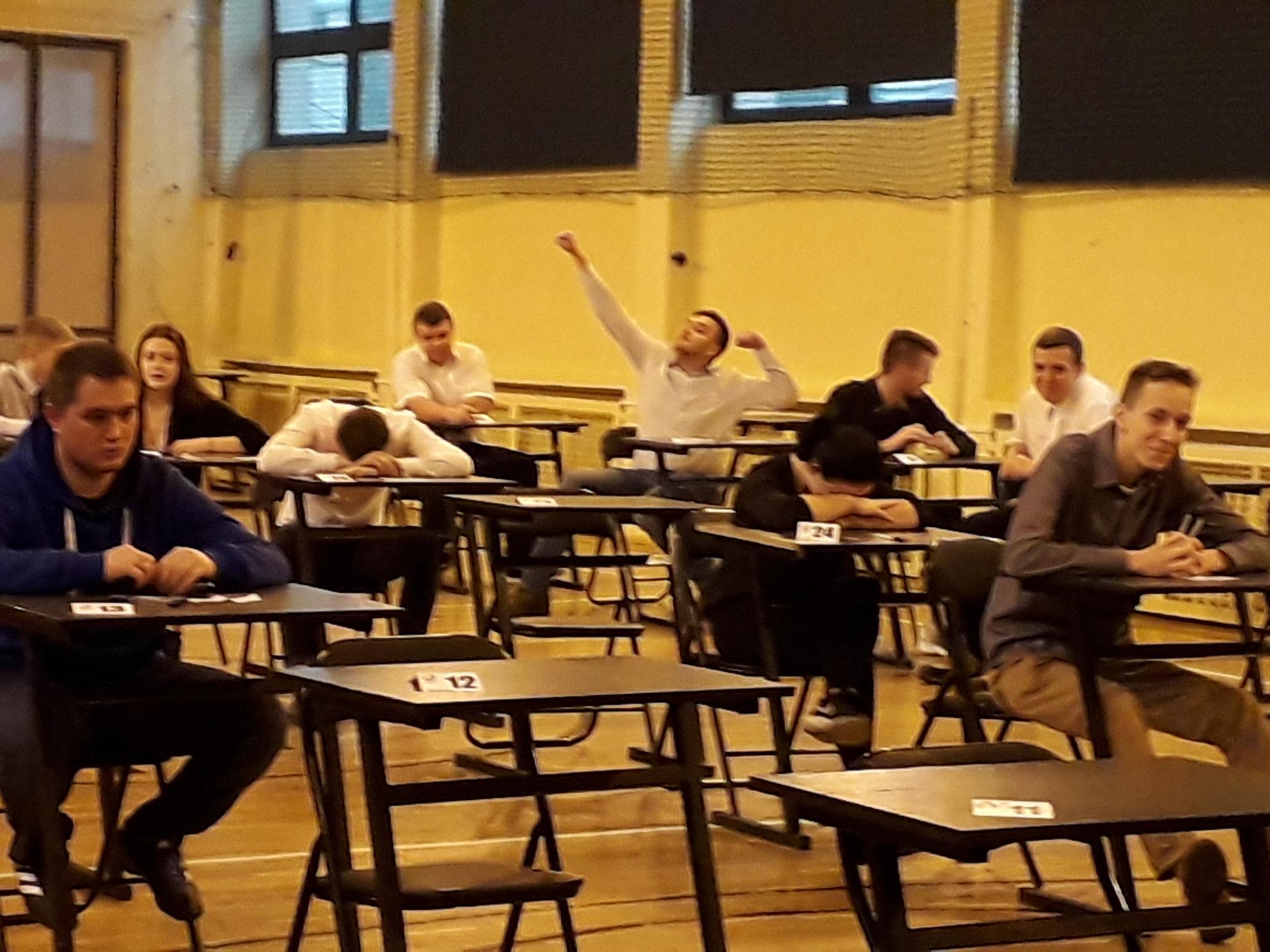 Egzaminy Potwierdzaj Ce Kwalifikacje W Zawodzie Ckziu